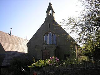 St Agnes Church